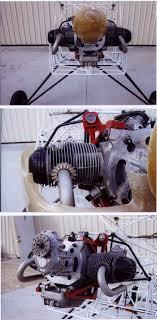 BMW 5 Series bmw aircraft engines : BMW aircraft engine conversion using a Rotax C drive.