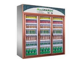 mini fridge glass door beverage refrigerators can refrigerator beer