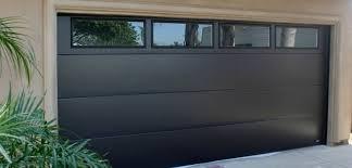 flush panel garage doorGarage Door Photo Gallery Denkers Garage Doors