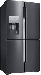 samsung fridge. samsung rf23j9011sg - 36 inch counter depth french door refrigerator fridge 1