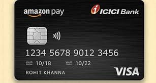 amazon pay icici bank credit card review
