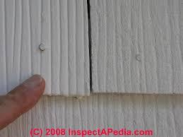 asbestos siding repair.  Asbestos Environmental Health U0026 Building ReSale Issues With Cement Asbestos Wall  Siding Throughout Siding Repair M