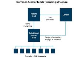 Fund Structure Chart The Abcs Of Fund Finance Credit Facilities For Secondaries