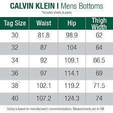 Calvin Klein Ck Chino Short Navy