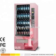 Cheap Soda Vending Machines Unique Small Mini Cheap Combo Snack Beverage Vending Machine Buy Mini