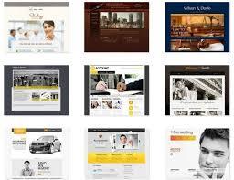 Godaddy Website Templates Delectable Godaddy Website Builder Logindownload Free Powerpoint Design In