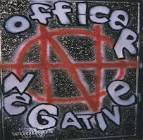 Dead to the World album by Officer Negative