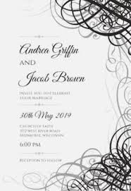 33 Photo Wedding Invitation Layout Lovely Co Wedding Tales