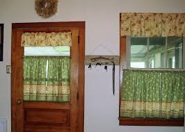 Plaid Kitchen Curtains Valances Kitchen Pleasant Country Kitchen Curtains In Country Kitchen