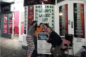 Stamp Vending Machines Dublin Gorgeous Galway And Cork Fans Are Already Queuing Up For Ed Sheeran Tickets