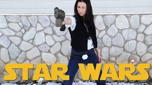 last minute star wars costumes