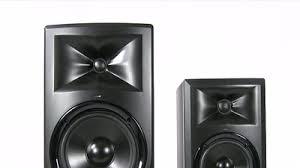 jbl 305 white. jbl lsr 305 und 308 - aktive 2-weg-studio-monitore jbl white