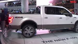 2018 ford king ranch f250. delighful 2018 2018 ford f150 king ranch special at the 2017 naias detroit auto show   youtube in ford king ranch f250