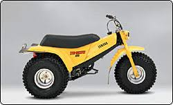 yamaha atv history 1985 yamaha atv at 1985 Yamaha Atv