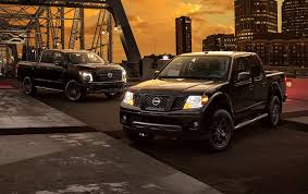 2018 nissan frontier. Wonderful Frontier Photo Gallery 2018 Nissan Frontier And Titan Midnight Edition  JD Power  Cars Inside Nissan Frontier