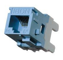 ax101066 belden modular connector cat6 rj45 gigaflex ps6 belden ax101066