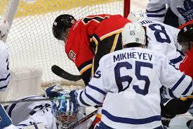 Get a recap of the toronto maple leafs vs. Preview Calgary Flames Vs Toronto Maple Leafs 1 26 21 5 56 This Will Be A Slobberknocker Matchsticks And Gasoline