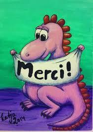 """Résultat de recherche d'images pour """"image merci dragon"""""""