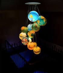 interesting lighting fixtures. Interesting Diy Lights From Creative Lamps Chandeliers Lighting Fixtures E