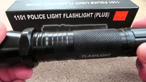 2012 Light Flashlight Plus 1101 Type Light Flashlight Stun Gun