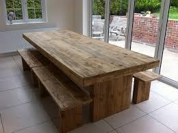 reclaimed oak furniture. Reclaimed Oak Dining Table Custom Wood Lovable Rustic Tables Furniture R