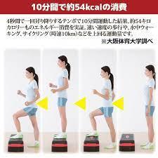 昇降 運動 エクササイズ
