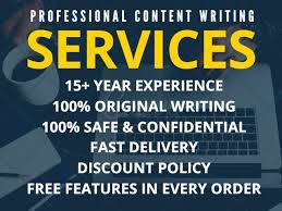 Premium Content Writing High Quality Article Lsi Article Seo