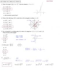 printable practice math problems and answers printable shelter basic test answer medium size