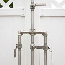 60 best outdoor shower images on outdoor shower hardware