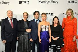 Netflix's Marriage Story Movie Los Angeles Premiere HD Gallery - Social  News XYZ