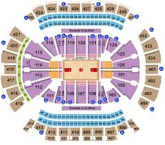 Wwe Seating Chart Toyota Center Toyota Center Seating Chart Houston
