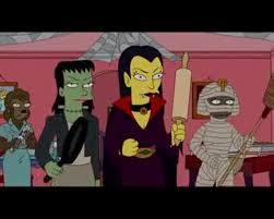Image  Treehouse Of Horror XX 164jpg  Simpsons Wiki  FANDOM The Simpsons Treehouse Of Horror 20