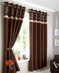 nice decoration brown and cream curtains nonsensical stunning black 12 for your target shower