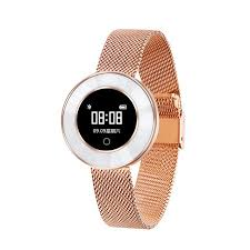 <b>X6</b> Fashion Smart <b>Band</b> Women Heart Rate <b>Blood Pressure</b> IP68 ...