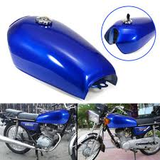 9l 2 4 gallon motorcycle cafe racer