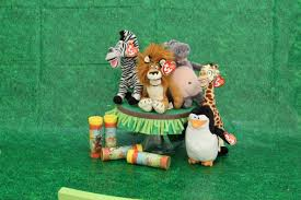 Small Picture Madagascar Party Planning Ideas Birthday Party Stuff