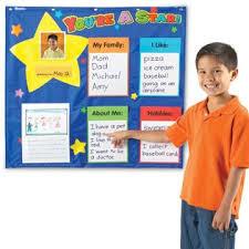 Star Student Pocket Chart Star Student Pocket Chart Star Students Learning