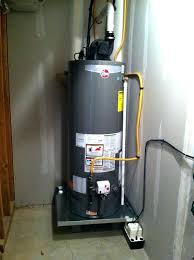 outdoor water heater large image for propane natural