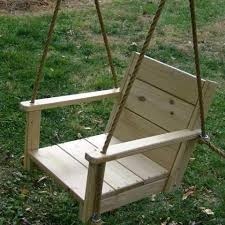 rope tree swing chair ideas diy climbing knotted ladder rope tree swing