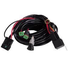 blazer international wiring harness 2 light quick change plug wiring harness 2 light quick change plug