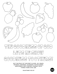 1000 plus free coloring pages for kids including disney movie coloring pictures and kids favorite cartoon characters. Fruitopia Kids Resources Milestone Church
