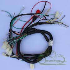 electric brake wiring harness promotion shop for promotional little monkey bike parts orangutan wire harness assembly line hub brakes or disc brakes electric circuit line assembly