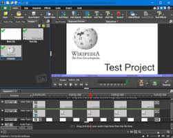 Photo Editor Wikipedia Videopad Video Editor Wikipedia