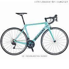 ビアンキ ロード バイク