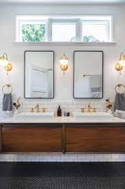 How To Get Your Bathroom Vanity Lighting Right