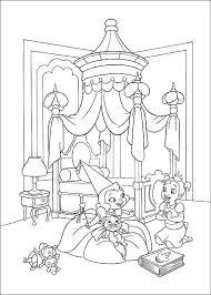 Kleurplaten En Zo Kleurplaten Van Prinses En De Kikker