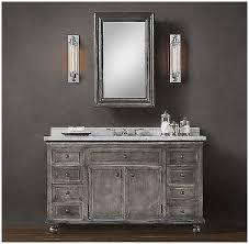elegant bathroom vanity lights restoration hardware