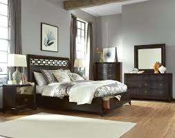 grey walls brown furniture. Grey Bedroom Brown Furniture French Designer Walls Light Couch . B