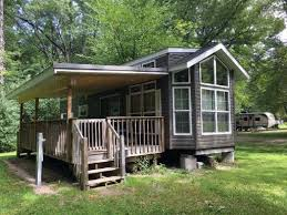 Small Picture New Or Used Park Model RVs for Sale in Wisconsin RVTradercom
