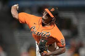 SF Giants roster news: Camilo Doval ...